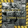 Toxikk Deception vs. Ultimate Soldier - Remix Warzone (2021)