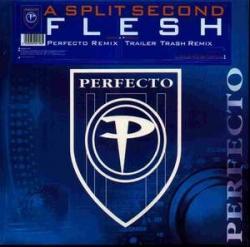 A Split Second - Flesh (2002)