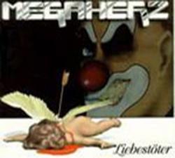 Megaherz - синглы Liebestoter и Rock Me Amadeus 1998