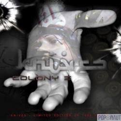 Colony 5 - The Knives (2007)