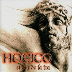 Hocico - El Dia De La Ira (1998)