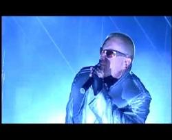 Front 242 - Happiness (WGT live)