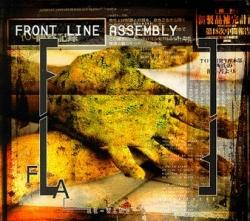 Front Line Assembly - Re-wind (1998)