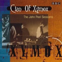 Clan Of Xymox - The John Peel Sessions (2001)