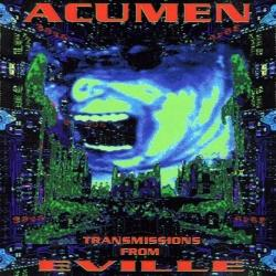 Acumen - Transmissions From Eville (1994)