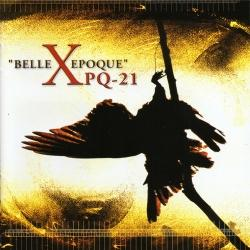 XPQ-21 - Belle Epoque 2000