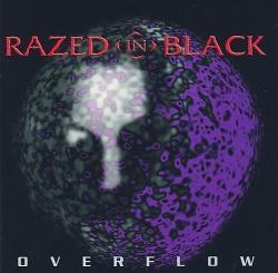 Razed In Black - Overflow (1997) EP