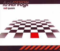 Funker Vogt - Red Queen (CDM)(2003)