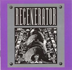 Regenerator - Regenerator (1993)