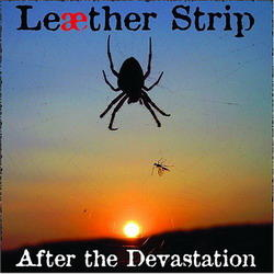Leaether Strip - After The Devastation [3CD, 2006]