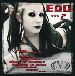 VA - E.O.D. Vol.2 (2008)