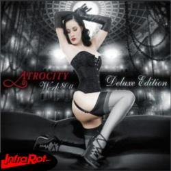 Atrocity - Werk 80 II (Deluxe Edition) 2008