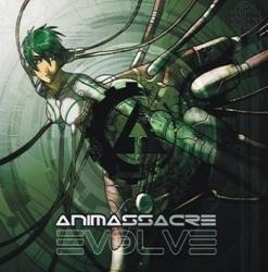 Animassacre - Evolve (2008)