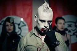 Combichrist - Deathbed