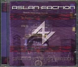 Aslan Faction - Sin-Drome Of Separation (CD2) 2003