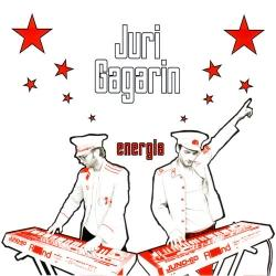 Juri Gagarin - Energia (2008)