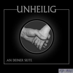 Unheilig - An Deiner Seite 2008 CDS