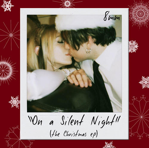 8mm - On A Silent Night