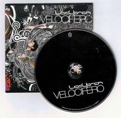 Ladytron - Velocifero (2008)