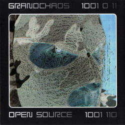 Grandchaos - Open Source (2008)