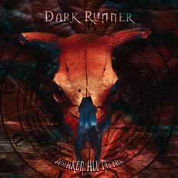 Dark Runner - Awaken All Myths - Promo (2003)