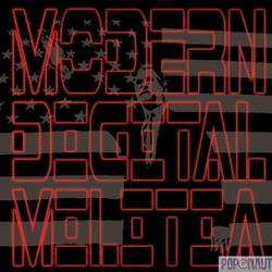 MDM - Modern Digital Militia (2008)