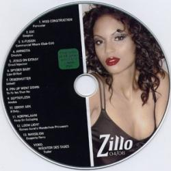 VA - Zillo: New Signs And Sounds 04/08 (2008)