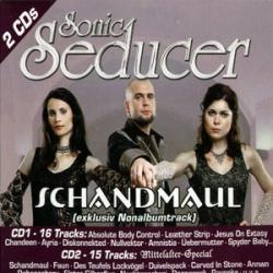 VA - Sonic Seducer: Cold Hands Seduction Vol.81 (2008)