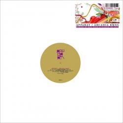 Apparat - Arcadia Remixes 2008