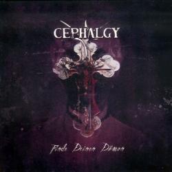Cephalgy - Finde Deinen Daemon (2005)