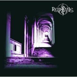 Reptyle - A Hard And Lonely Place (2004) + Consequence (2007)