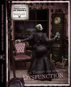 Sopor Aeternus - Sanatorium Altrosa (Musical Therapy For Spiritual Dysfunction) 2008