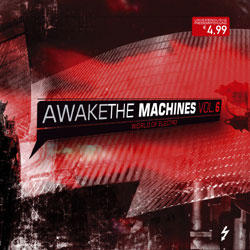 V/A - Awake The Machines Vol. 6 (2008) 2xCD Ltd. Edition