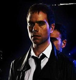 The Presets - The Boys in Love (2008) Promo CDM