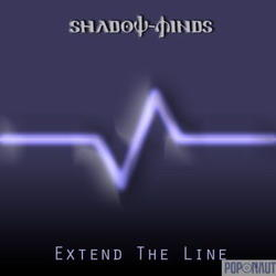 Shadow-Minds - Extend The Line (2008)