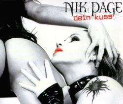 Nik Page - Dein Kuss (MCD)(2004)