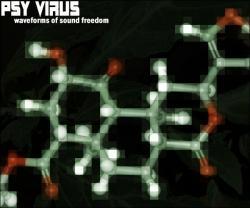 Psy Virus - Waveforms Of Sound Freedom (2008)