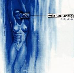 Nekrodamus - Malfeitor (2004)