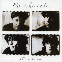 The Church - Starfish (Remastered) (2005/1988) 2CD
