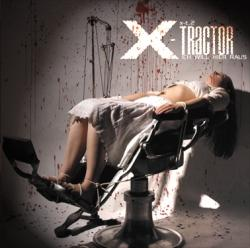 X-Tracktor-Ich will hier raus (EP)-2008