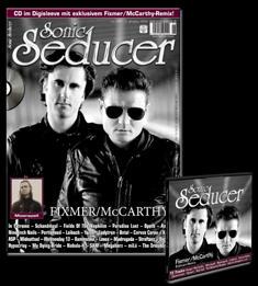 V/A - Sonic Seducer - Cold Hands Seduction Vol. 83 (2008)