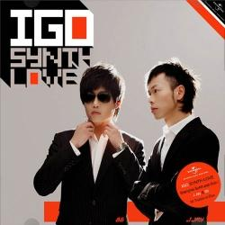 IGO - Synth Love (2008)