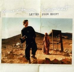 Morten Harket - Letter From Egypt (2008)