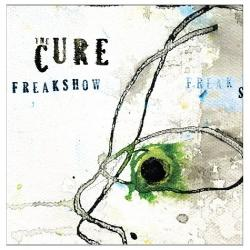 The Cure - Freakshow CDS (2008)