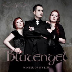 Blutengel - Winter Of My Life (2008) 7