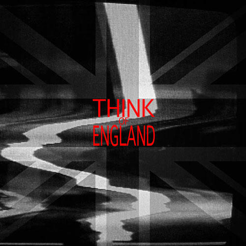 "IAMX - ""Think Of England"""