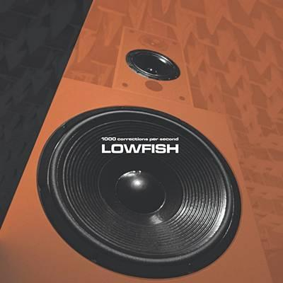 Lowfish - 1000 Corrections Per Second