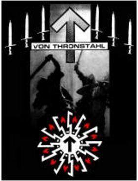 von thronstahl