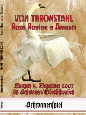 Rose Rovine E Amanti - Rituale Romanum