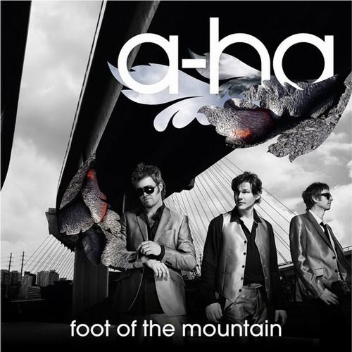 A-Ha - Foot Of The Mountain (Single)(2009)